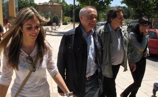 Navarro (PSC) cree que Rajoy «no entiende el potencial» de Cataluña