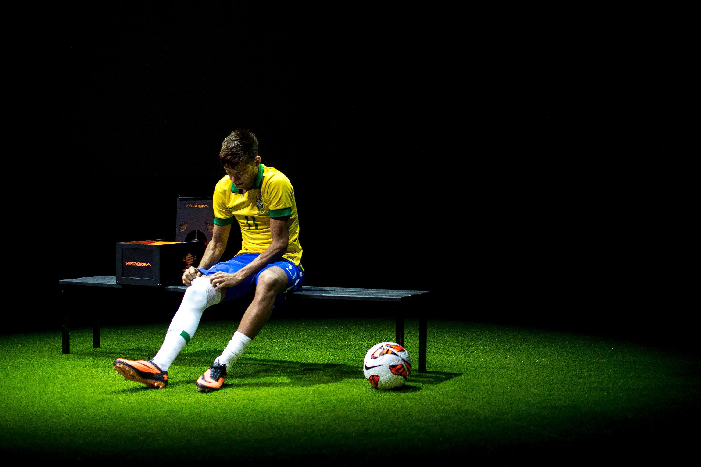 El dorsal de Neymar, el secreto mejor guardado