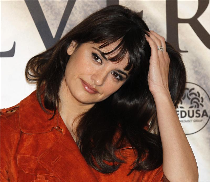 Penélope Cruz podría convertirse en la nueva »chica Bond»