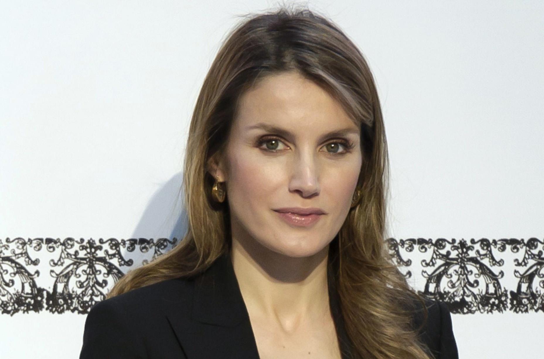 La Princesa de Asturias presidirá la ceremonia de entrega de los Premios Solidarios ONCE Asturias