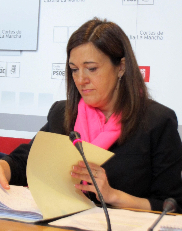 Soraya Rodríguez presentará en Valladolid el libro »DemocraciaHacher», del parlamentario extremeño César Ramos
