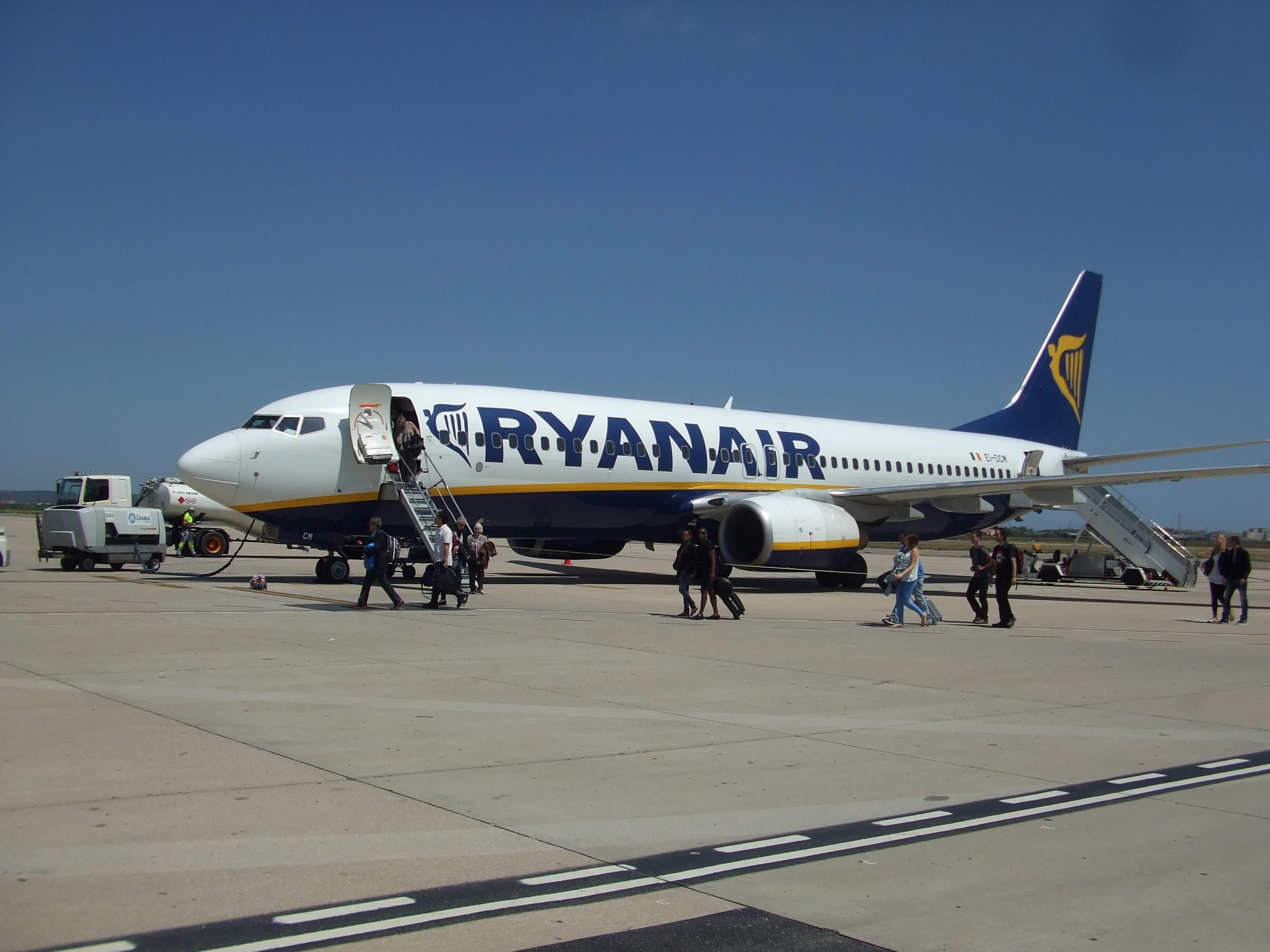 El Aeropuerto de Reus estrena ruta con Marsella