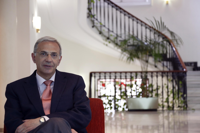 Antonio Narváez toma posesión mañana como nuevo teniente fiscal del Tribunal Supremo