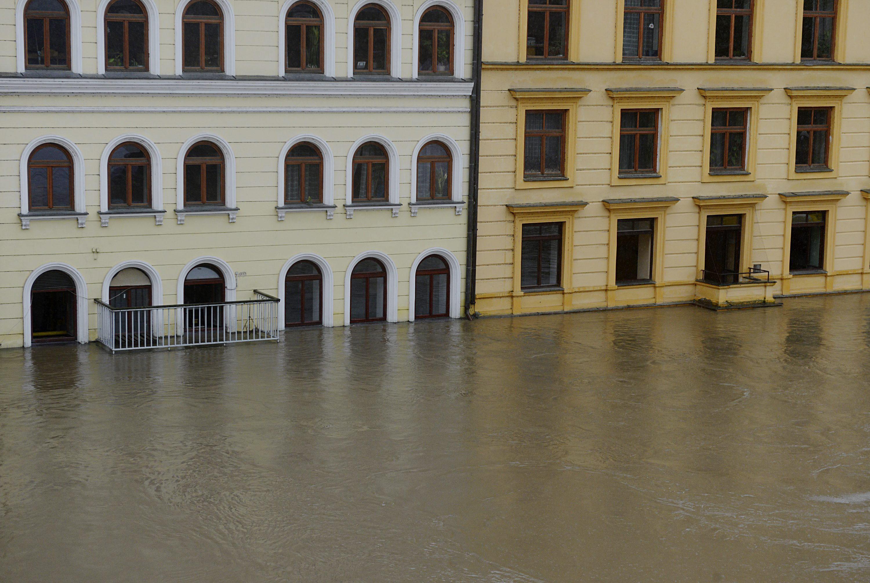 Al menos ocho muertos en las inundaciones en Alemania, Austria y la República Checa