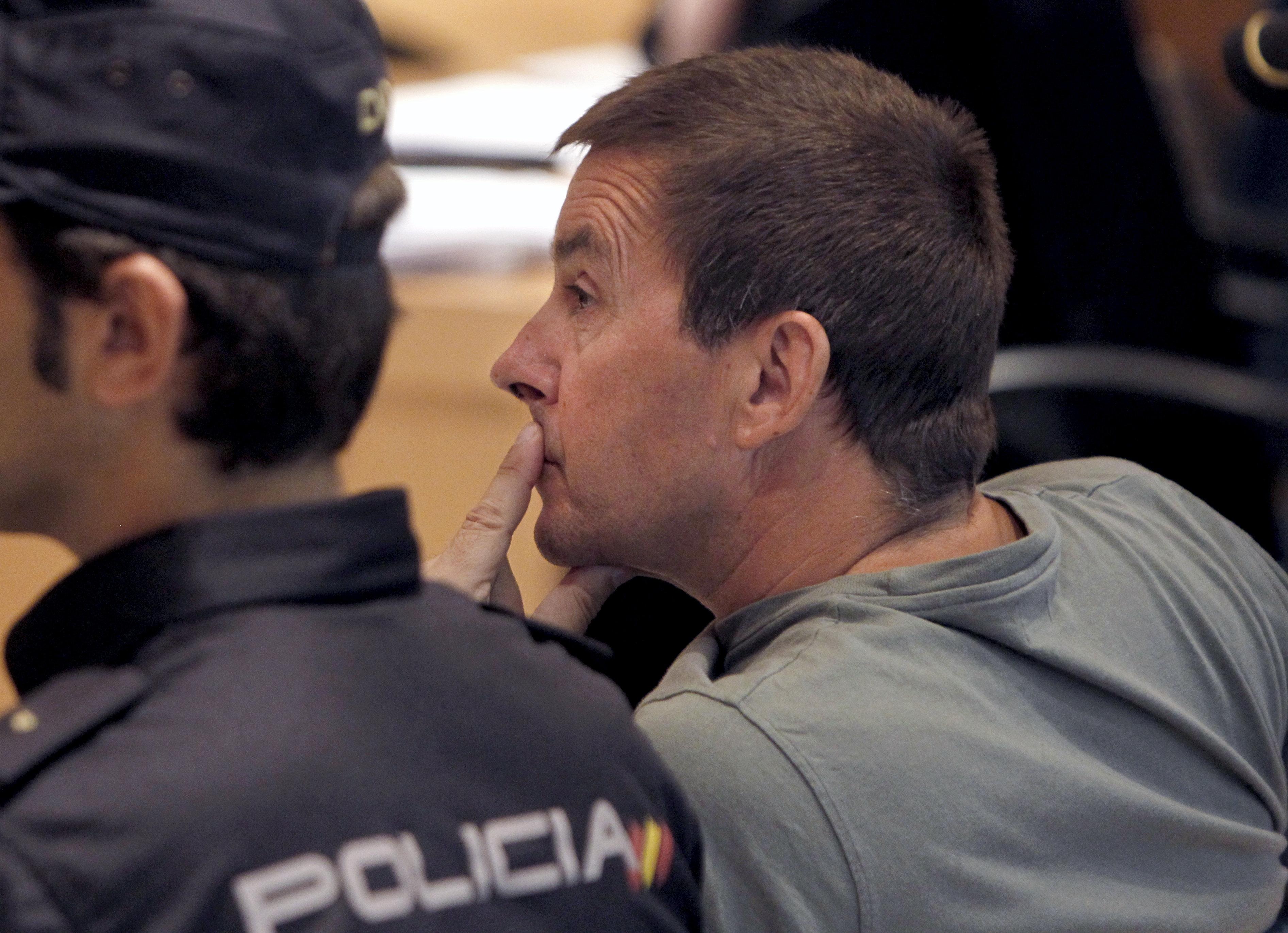 La Audiencia Nacional pondrá fecha al juicio a Otegi y a otros 39 por las «herrikos»