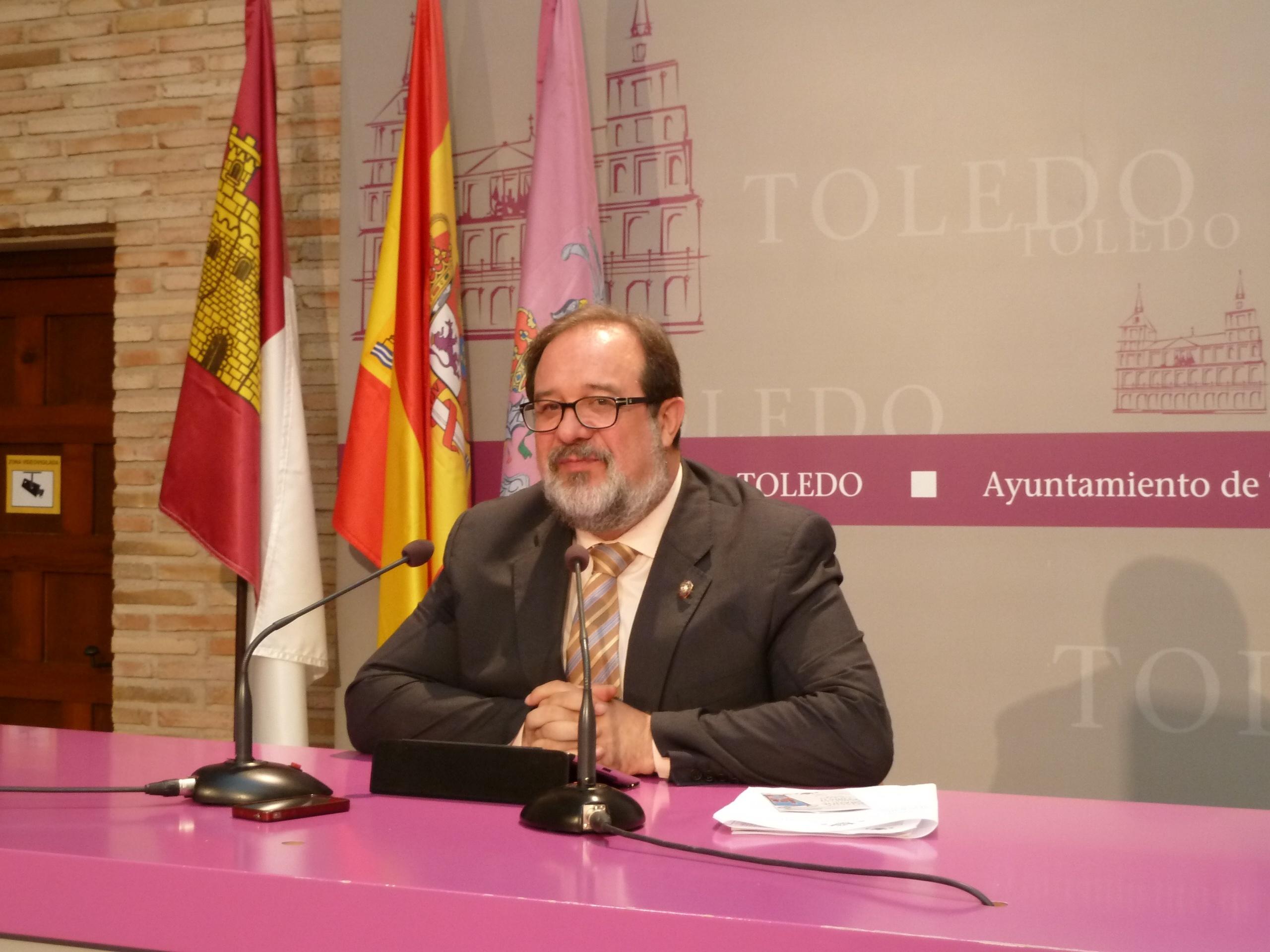 El Ayuntamiento de Toledo niega que hubiera «caos» tras suspenderse el concierto de los 40 Principales del Corpus