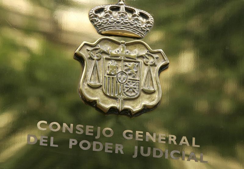 EL CGPJ estudia mañana si sanciona al juez Guevara por reprender a un procesado diciéndole que merecía un «culatazo»