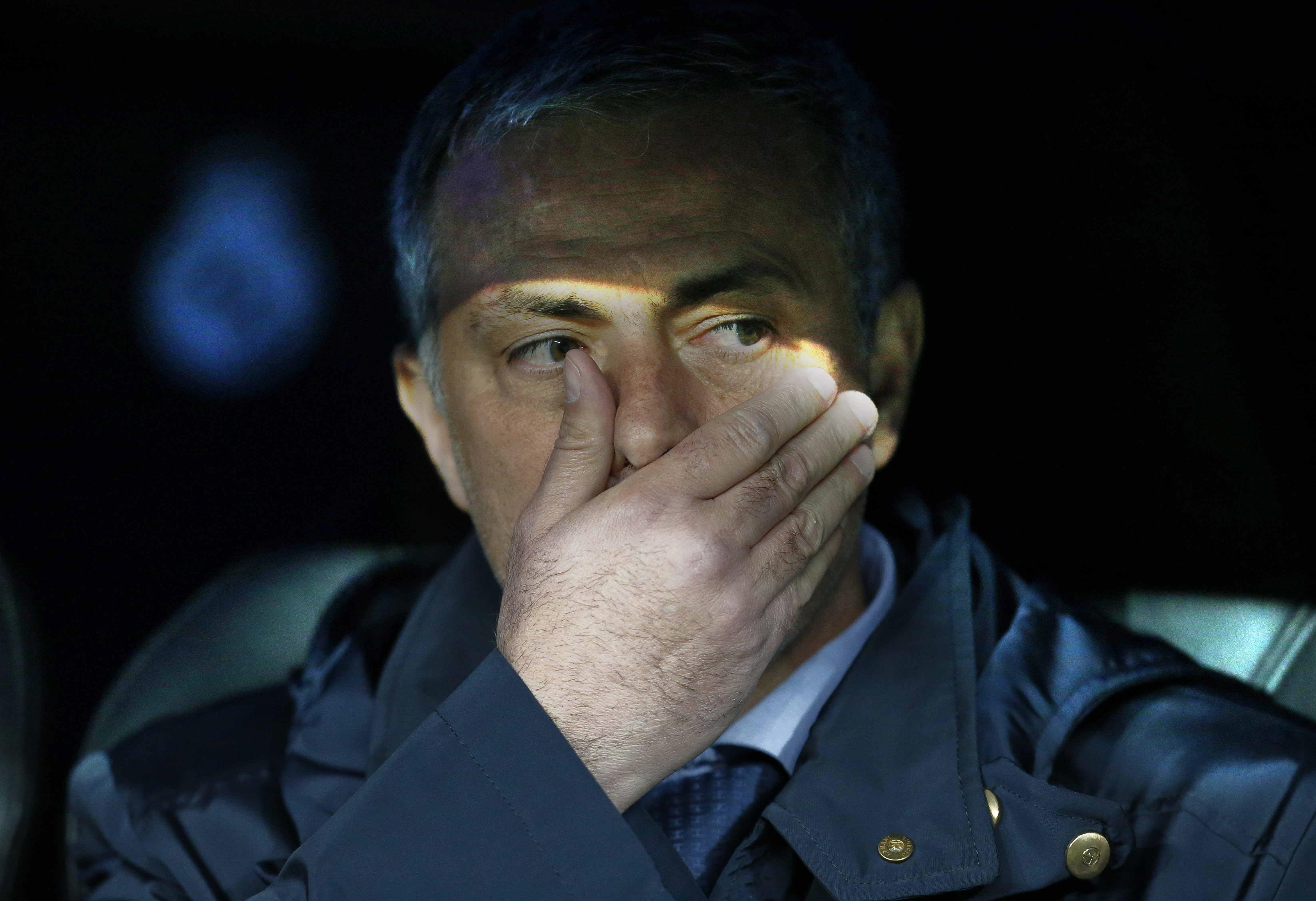 Mourinho regresa al Chelsea con la «Champions» como asignatura pendiente