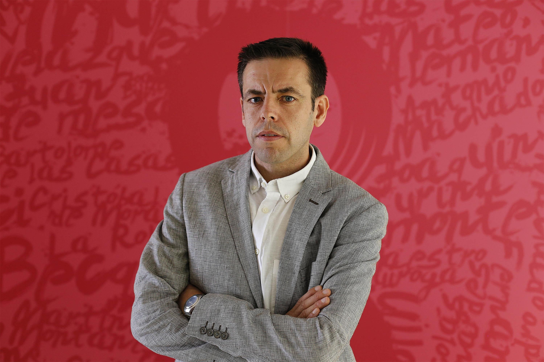 Cristóbal Ortega Martos dirigirá la Bienal de Flamenco de 2014
