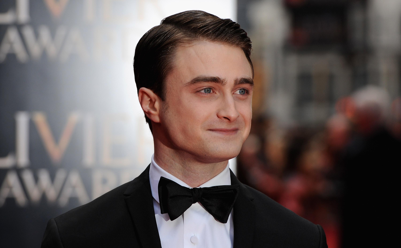 Daniel Radcliffe: «No me gustó para nada mi actuación en Harry Potter 6»