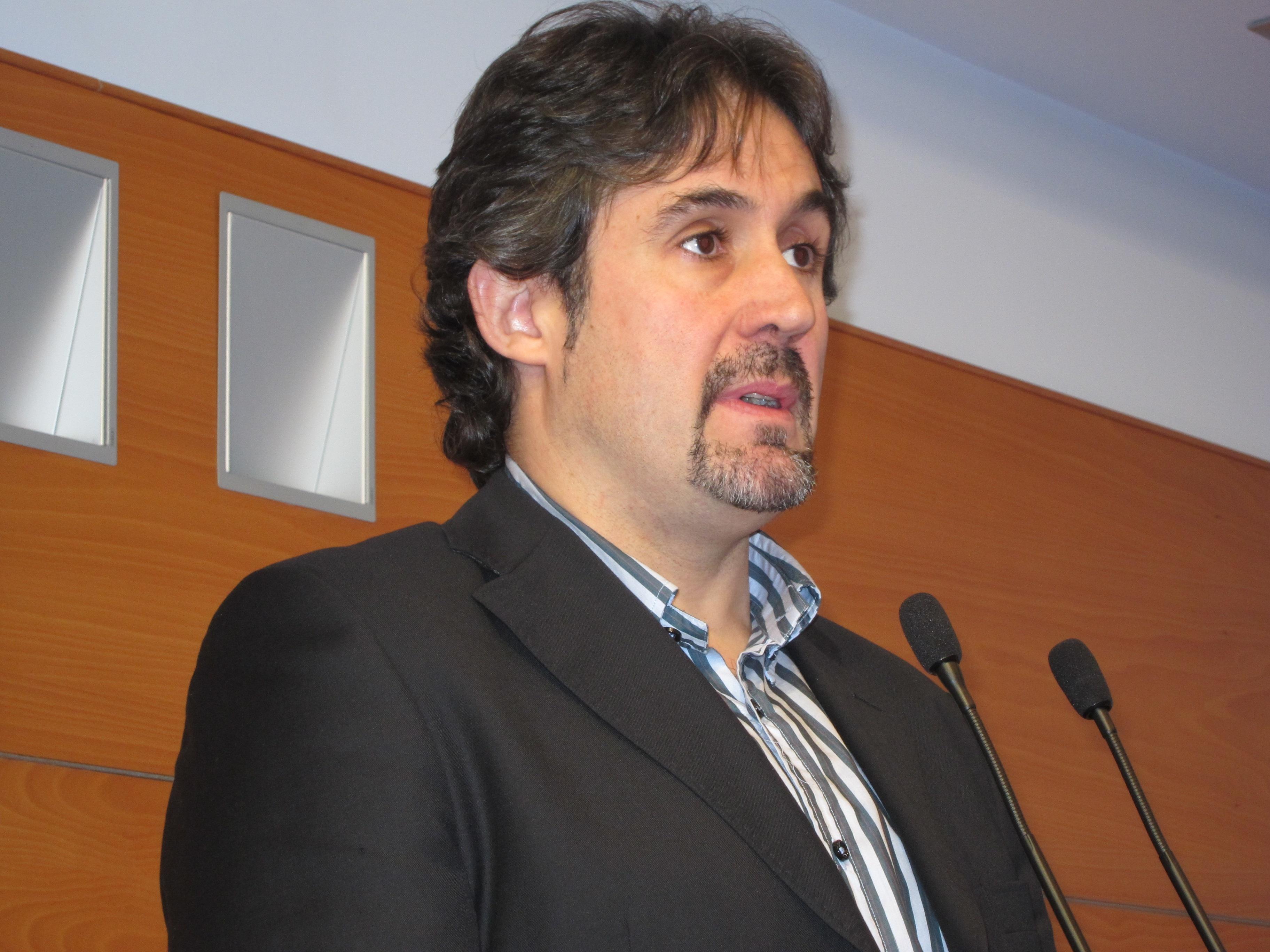 EH Bildu cree que el PNV les ha llamado a las reuniones para «cumplir la papeleta»