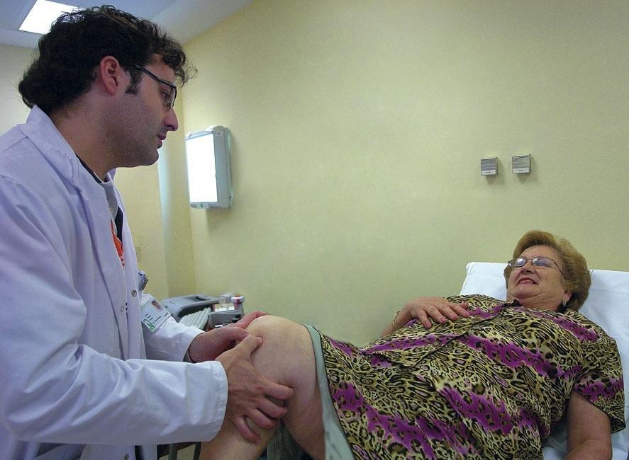 Expertos aseguran que la actualización de los médicos de AP es «clave» para un correcto cuidado del paciente anciano
