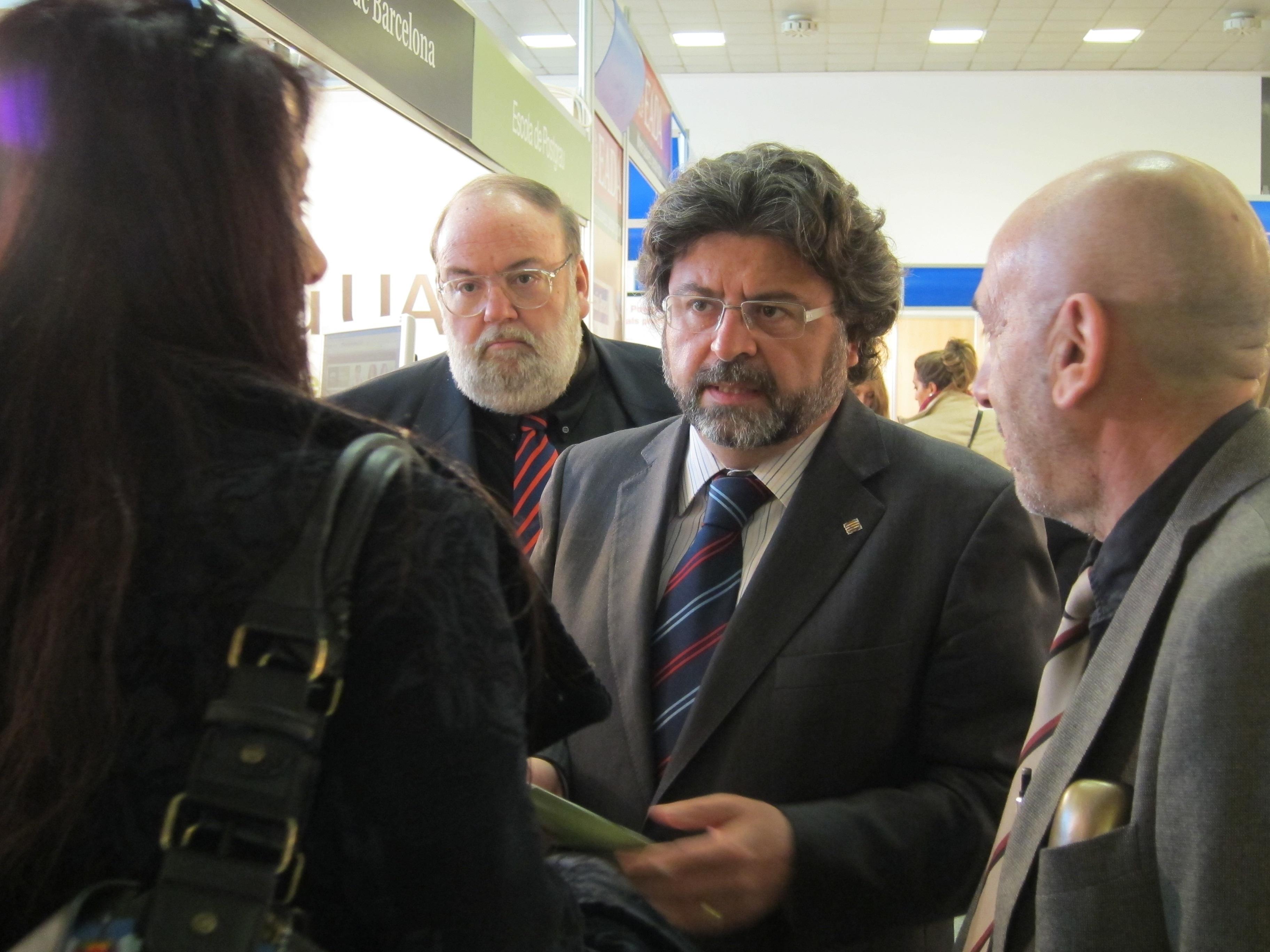 El Govern convoca los Premios Nacionales de Investigación de 2013