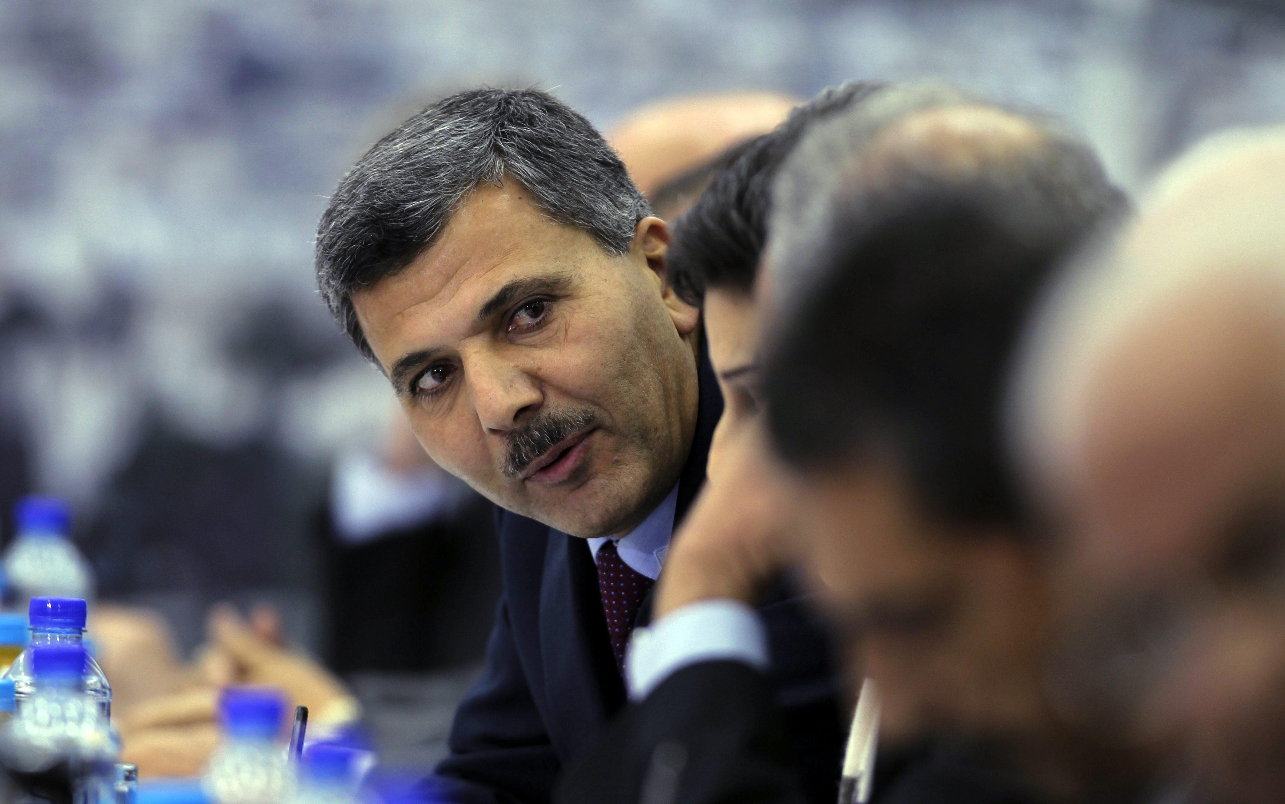 Hamás considera ilegal la designación del nuevo primer ministro de la ANP