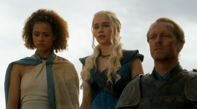 »Juego de Tronos» presenta el final de la tercera temporada: «El Norte jamás olvidará»