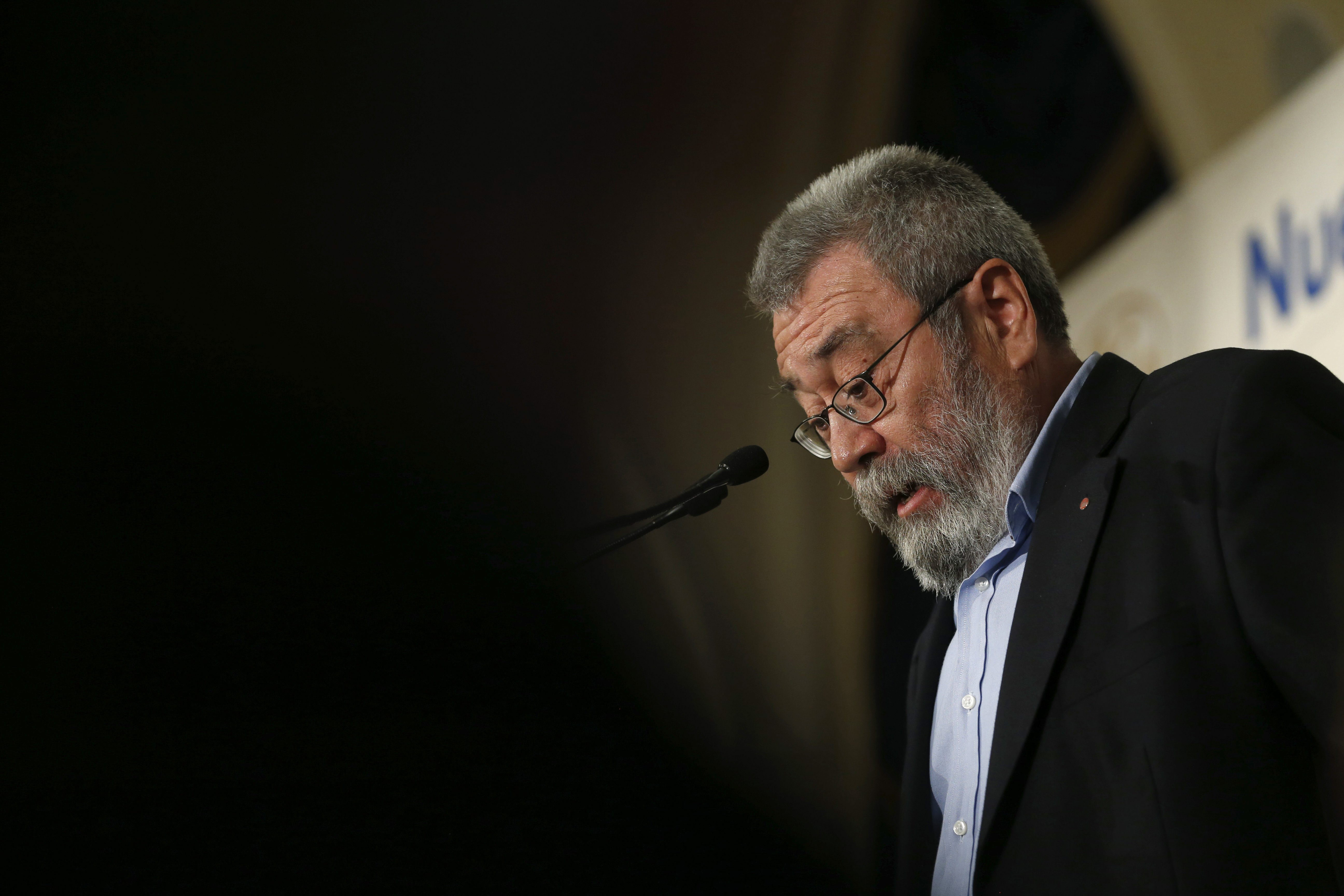 Méndez avisa de que si siguen los recortes España podría acabar como Grecia