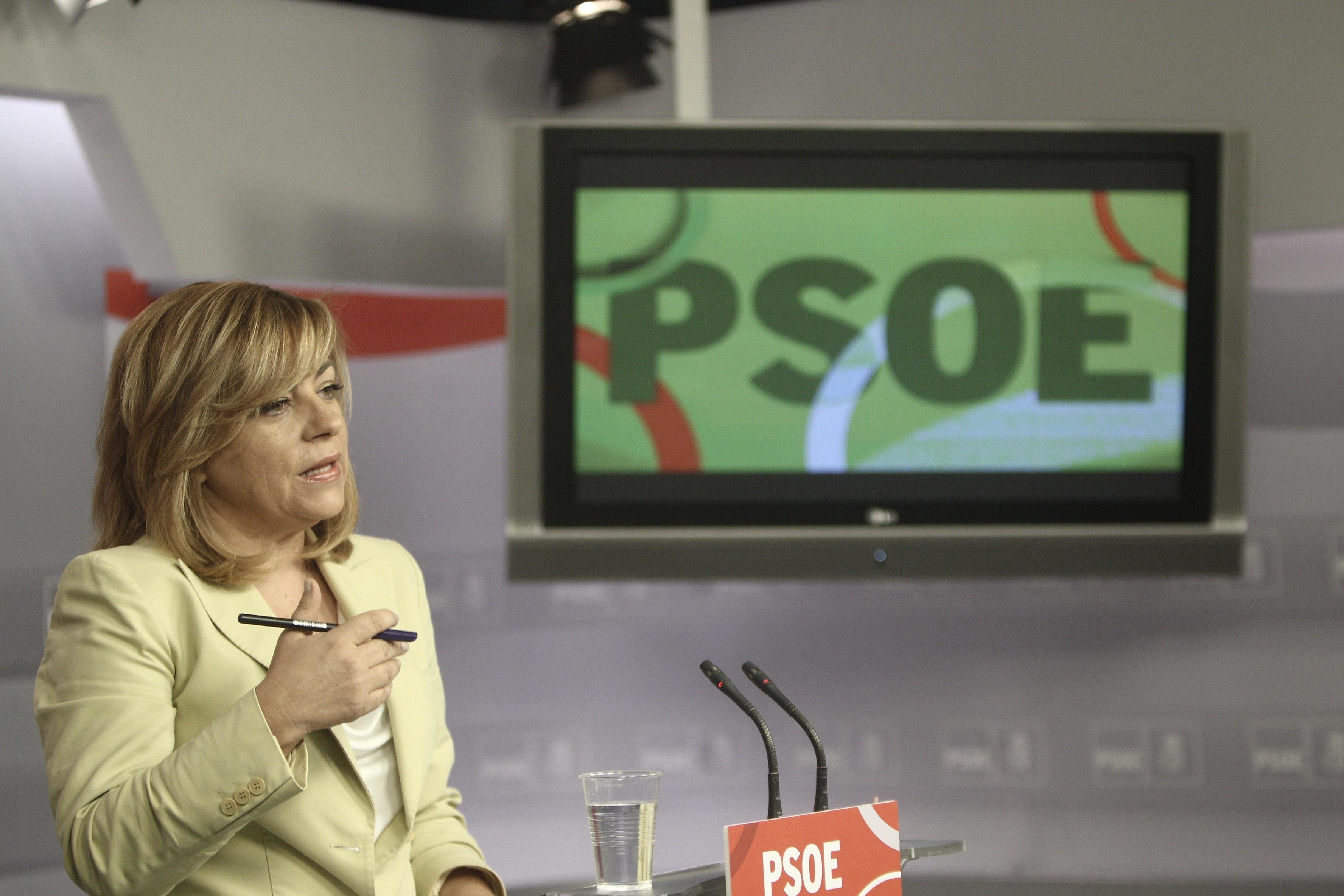 PSOE no sabe «cuánto está de cerca» el pacto con el Gobierno sobre el Consejo Europeo pero dice que «conversaciones hay