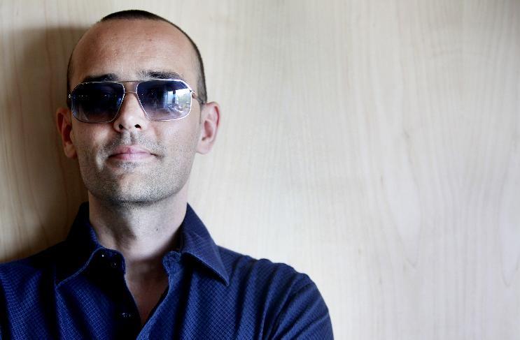 Risto Mejide, junto a una veintena de Premios Nobel, formará parte del jurado de los Premios Jaime I