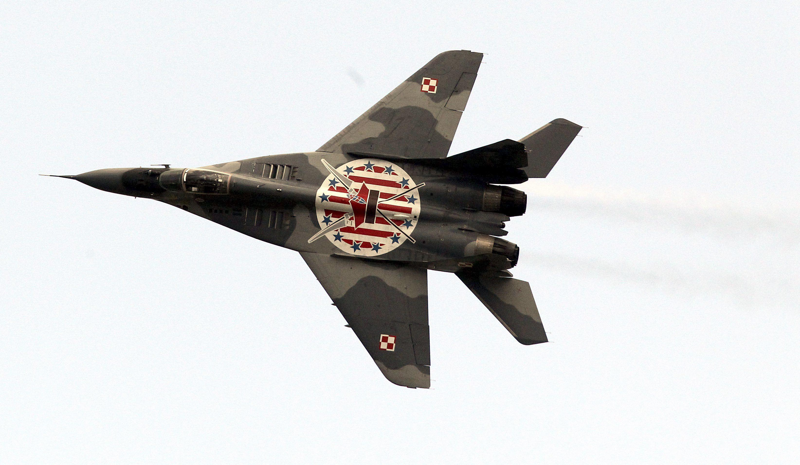 Rusia y Siria negocian condiciones del suministro de cazas MiG-29 a Damasco