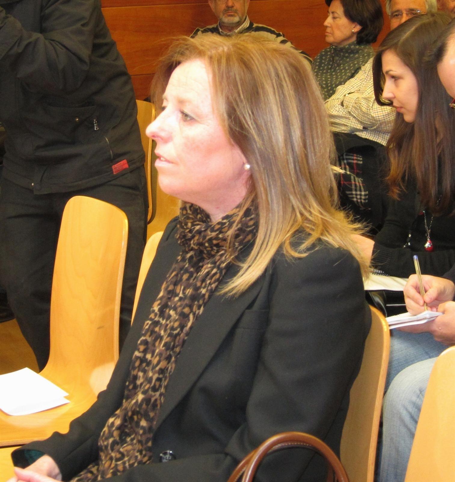 El Supremo rechaza recurso de Amorós contra la sentencia que ratificó la procedencia de su despido de la CAM
