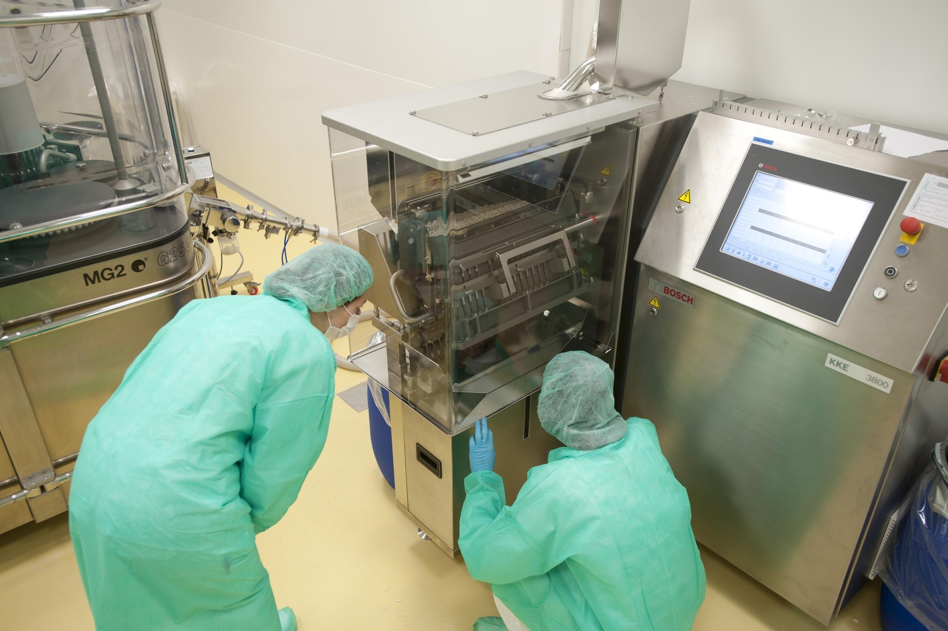 Teva abre las puertas de su planta de Zaragoza a más de 300 farmacéuticos de toda España