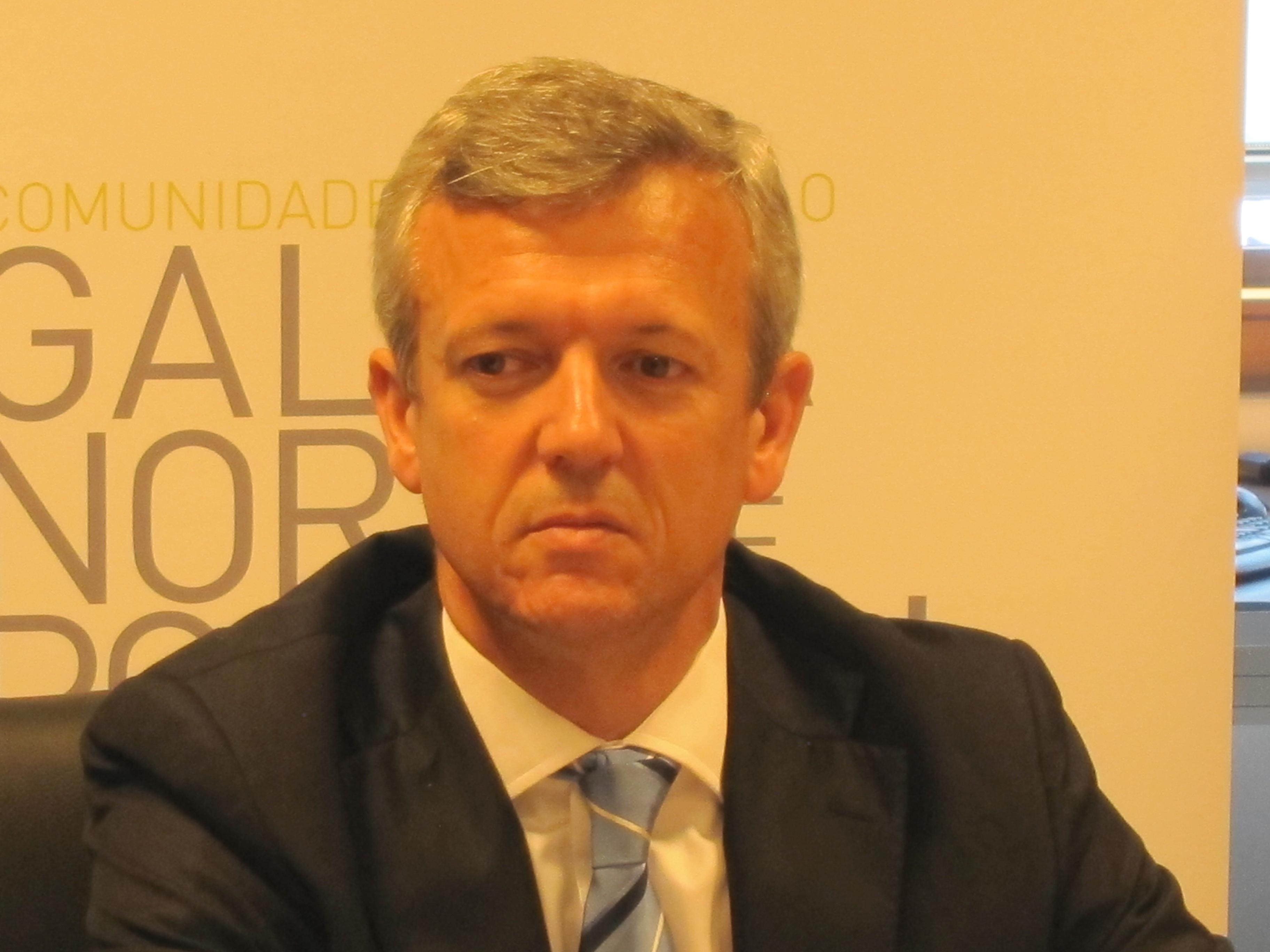 Xunta insiste en que es un «objetivo irrenunciable» que «todo aquel que fue estafado» con preferentes recupere su dinero
