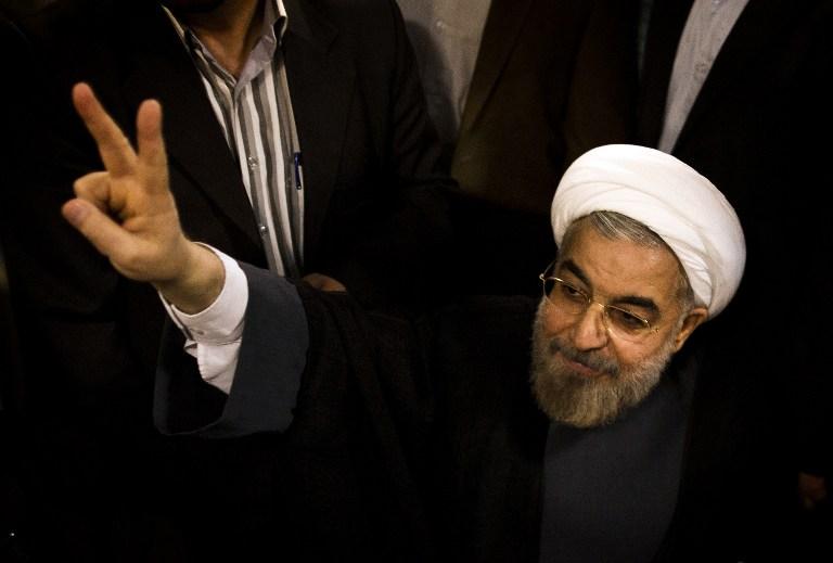 Una investigación corrige la biografía de un candidato presidencial iraní