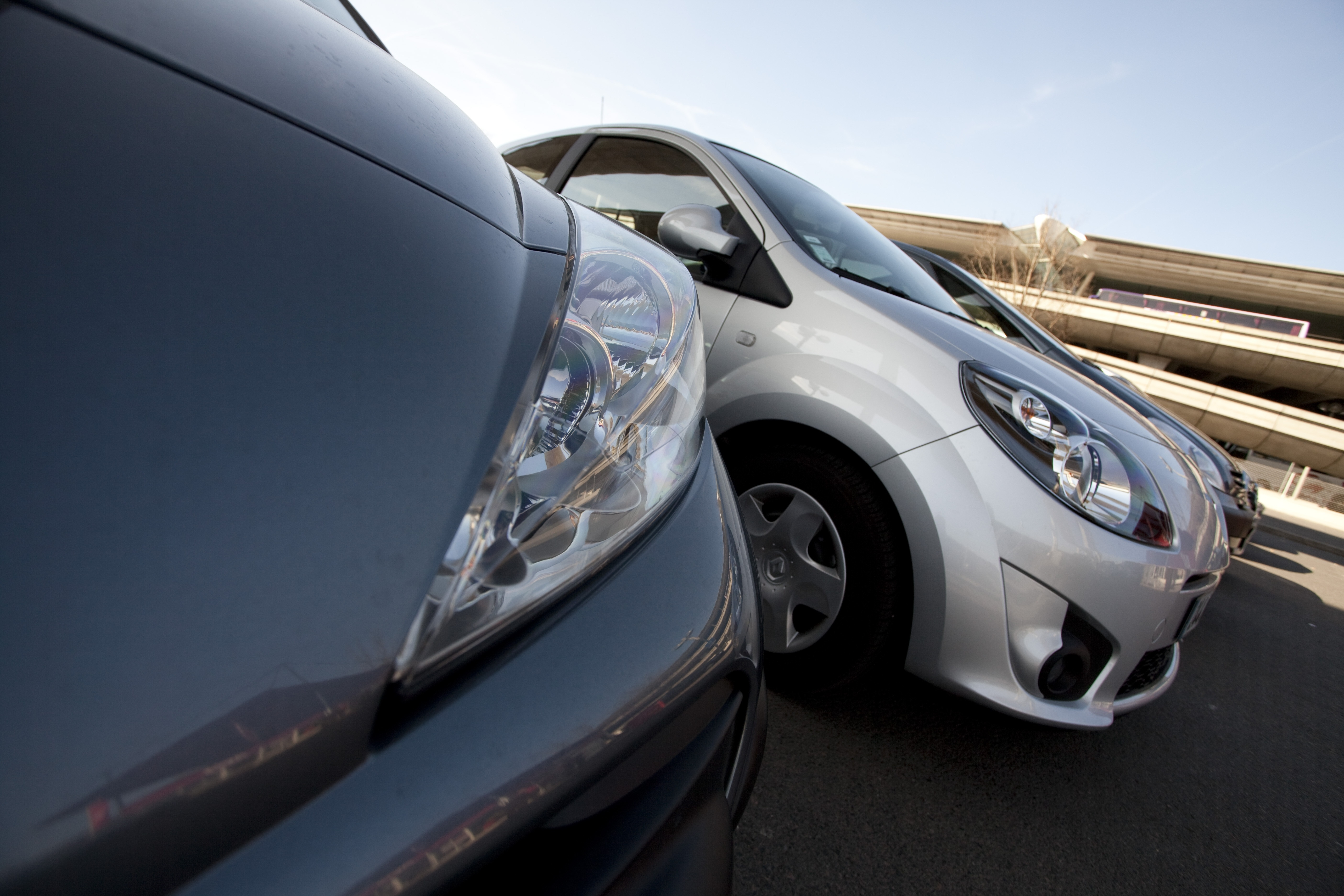 Las ventas de coches aumentan un 11% en mayo en la Comunitat hasta alcanzar las 10.747 unidades