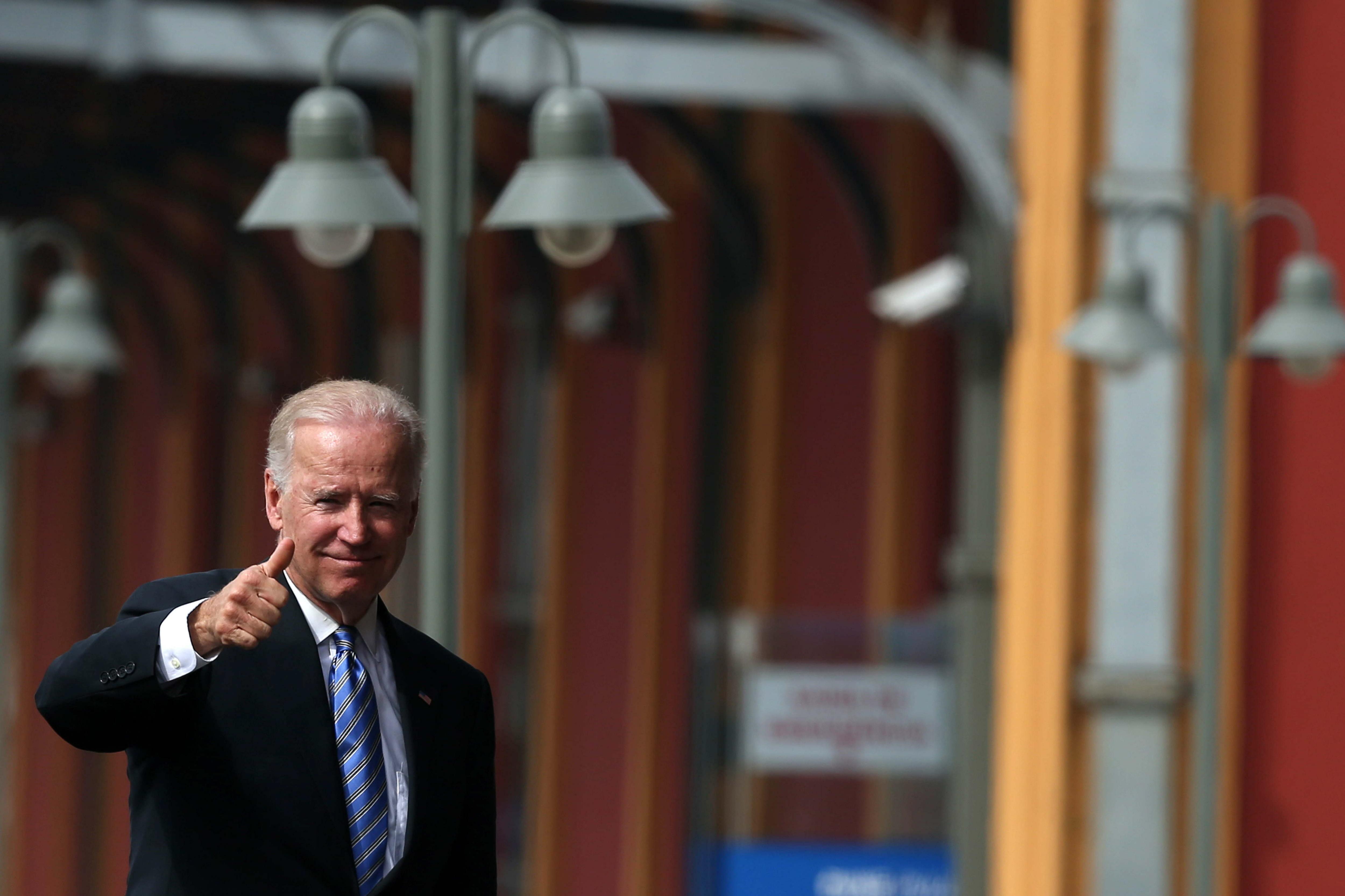 Biden volverá a viajar este otoño a Latinoamérica