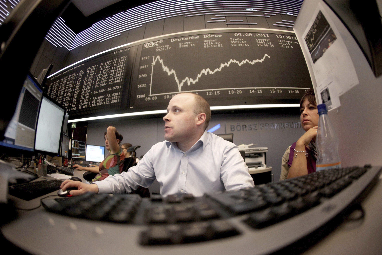 La Bolsa de Fráncfort sube un 0,9 por ciento en la apertura