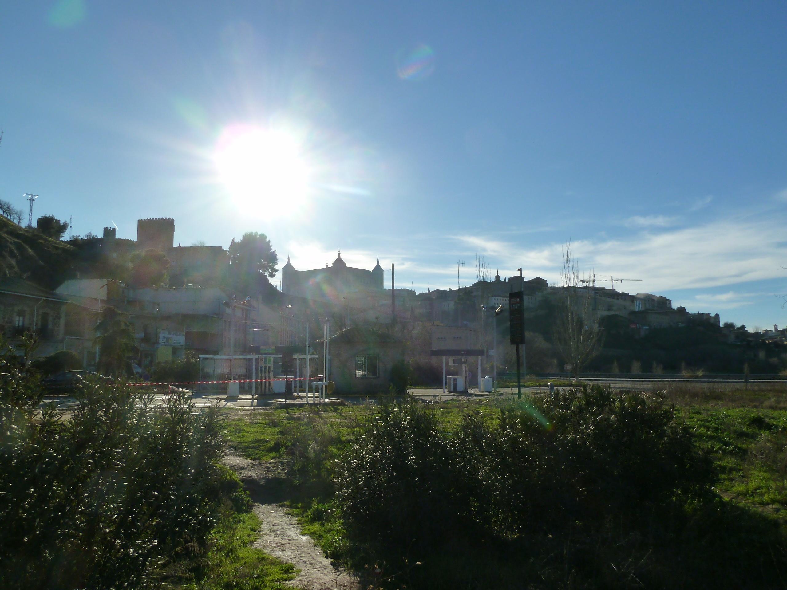 Cielos despejados en la mayor parte de España