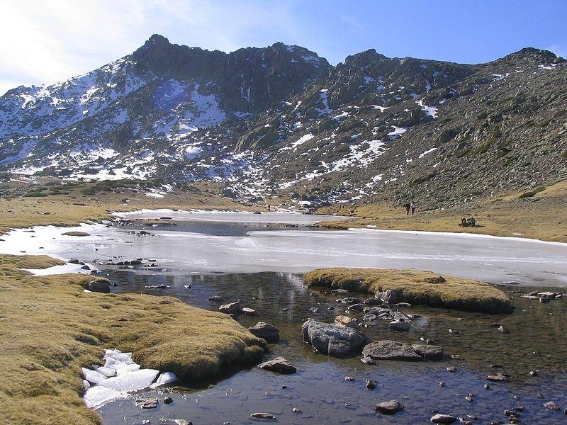 El Senado aprobará hoy el Parque Nacional de Guadarrama, según Ecologistas con numerosas lagunas en la gestión