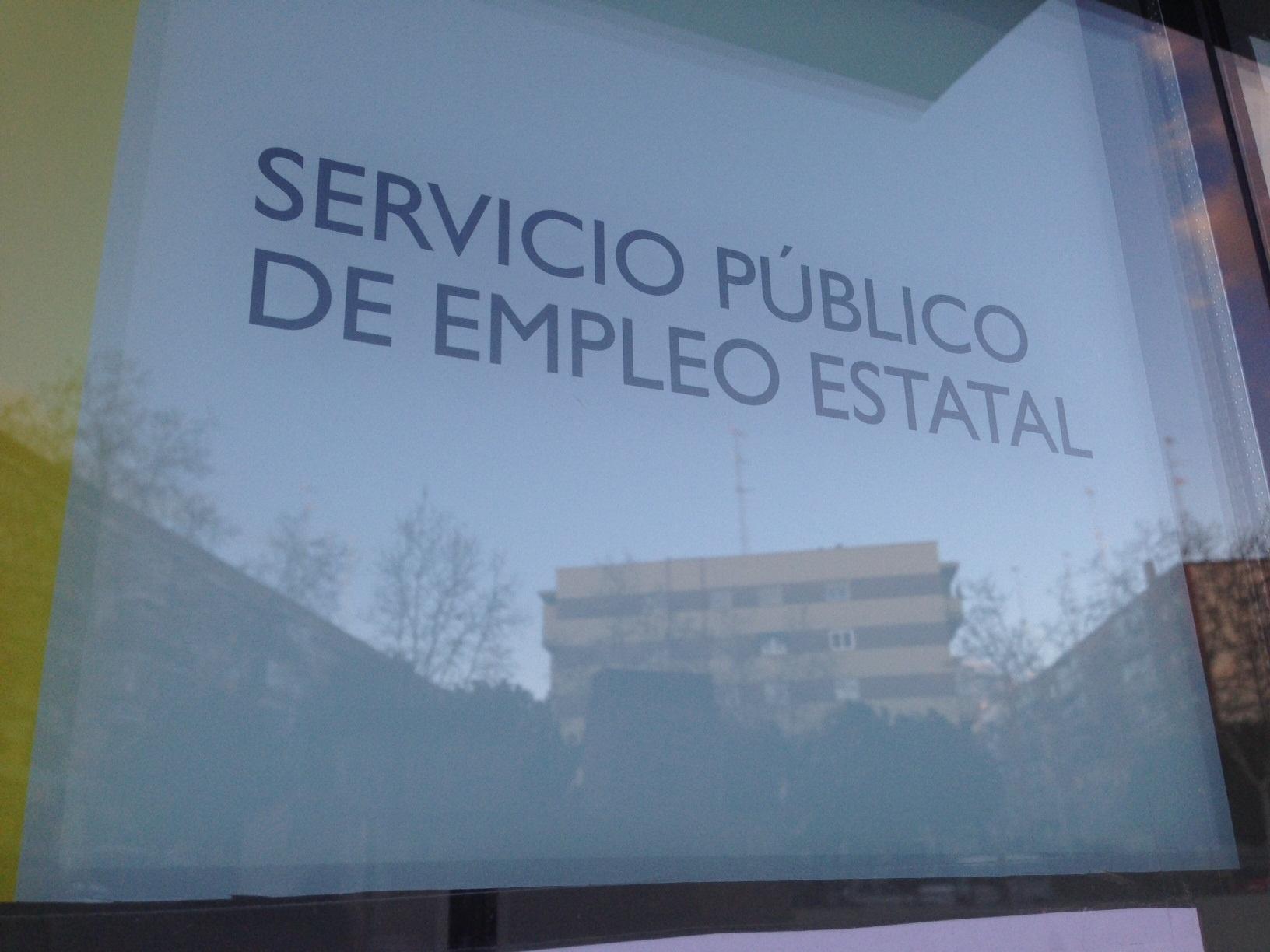 El desempleo baja en 2.129 personas en mayo en Extremadura y se sitúa en 146.758 parados totales