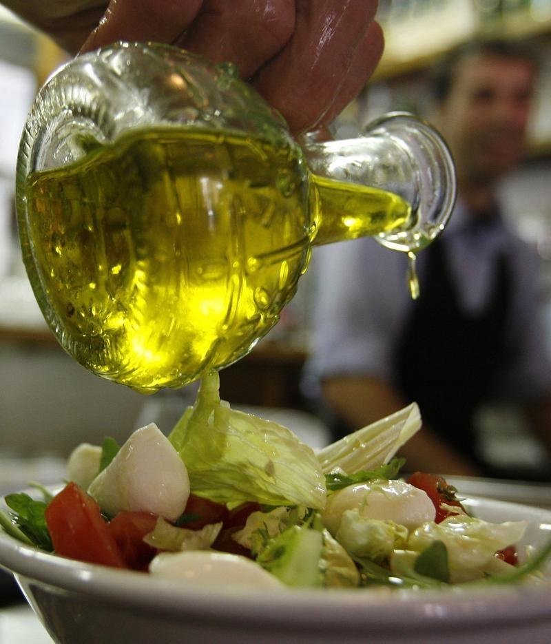 Las dietas vegetarianas, asociadas con un menor riesgo de muerte