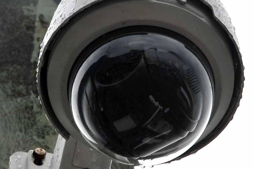 Más de 22.000 cámaras de seguridad vigilan  España