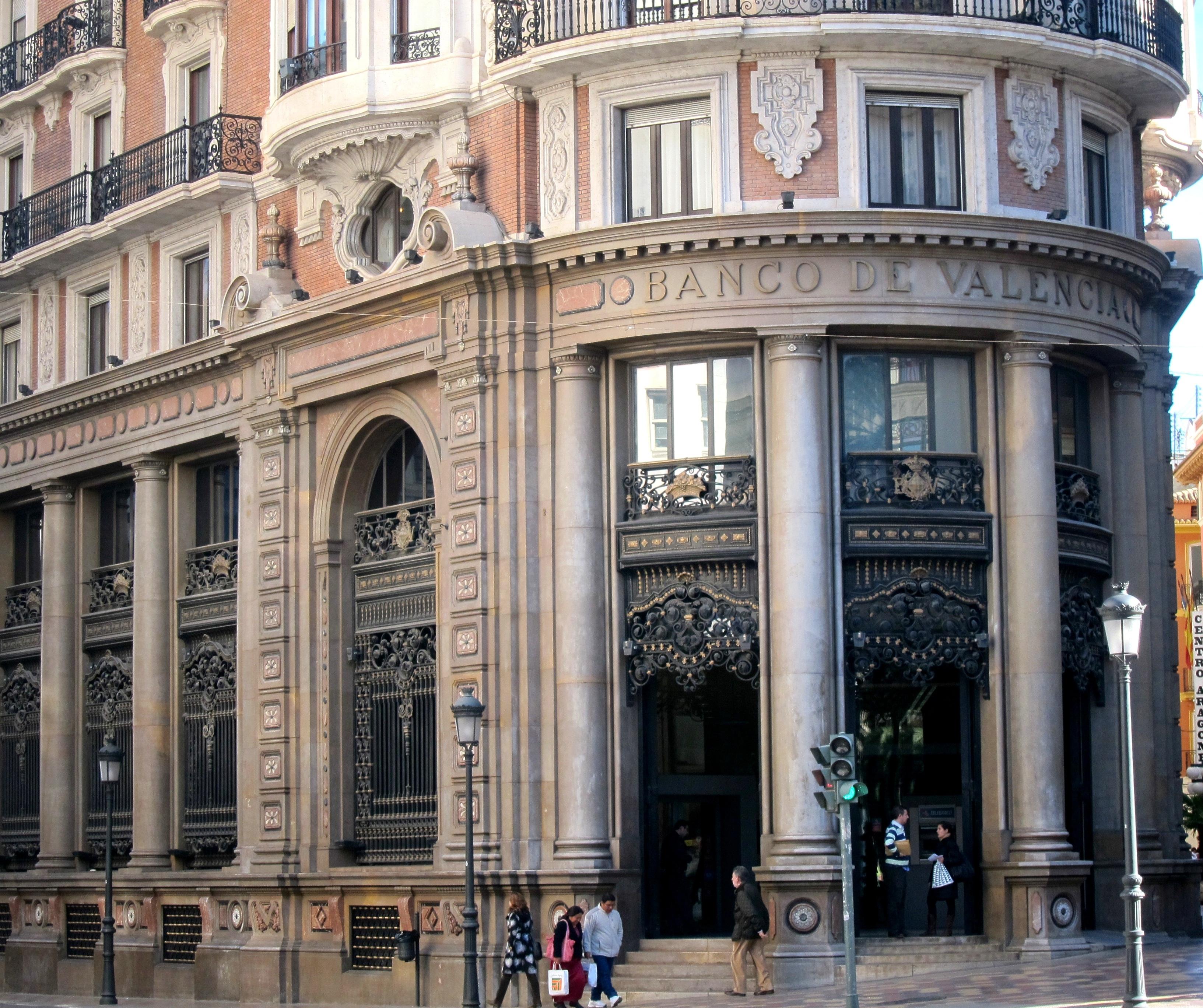 La AN asume la querella de los accionistas de Banco de Valencia contra Olivas y exconsejeros