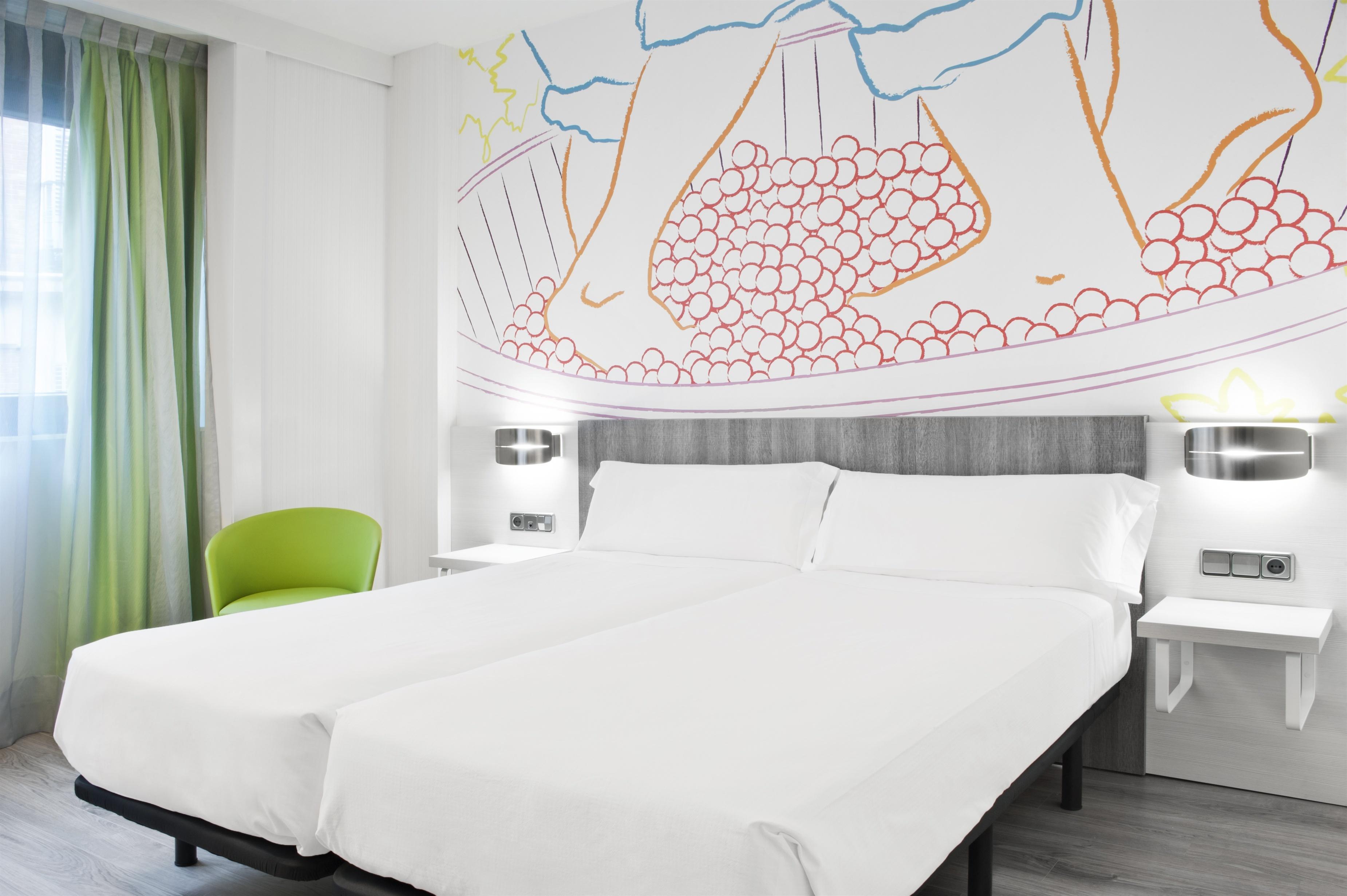 Baleares es la única CCAA en la que aumentan los precios hoteleros y registra un incremento del 8% en junio