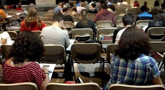 La Comunitat Valenciana adelantará a julio los exámenes de septiembre de todas las enseñanzas