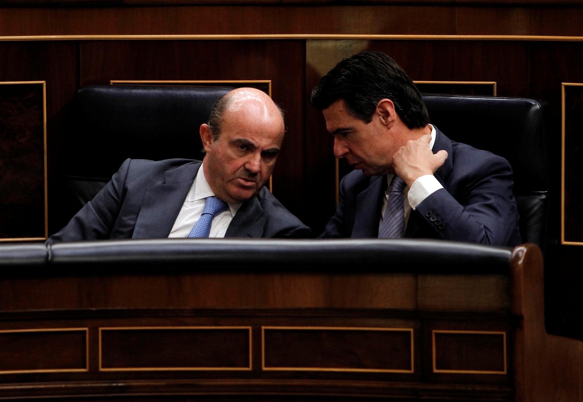 El Congreso autoriza el crédito de 2.200 millones a Industria para financiar costes del sistema