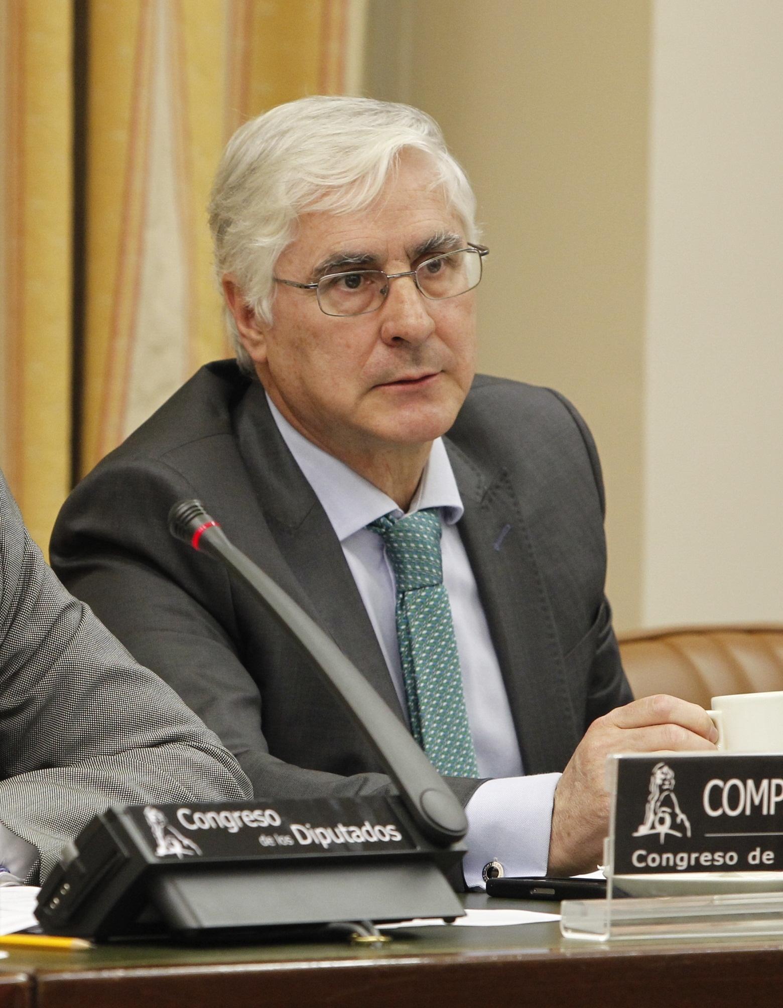 Diputados del Congreso lamentan el cierre de la televisión griega y defienden el servicio público