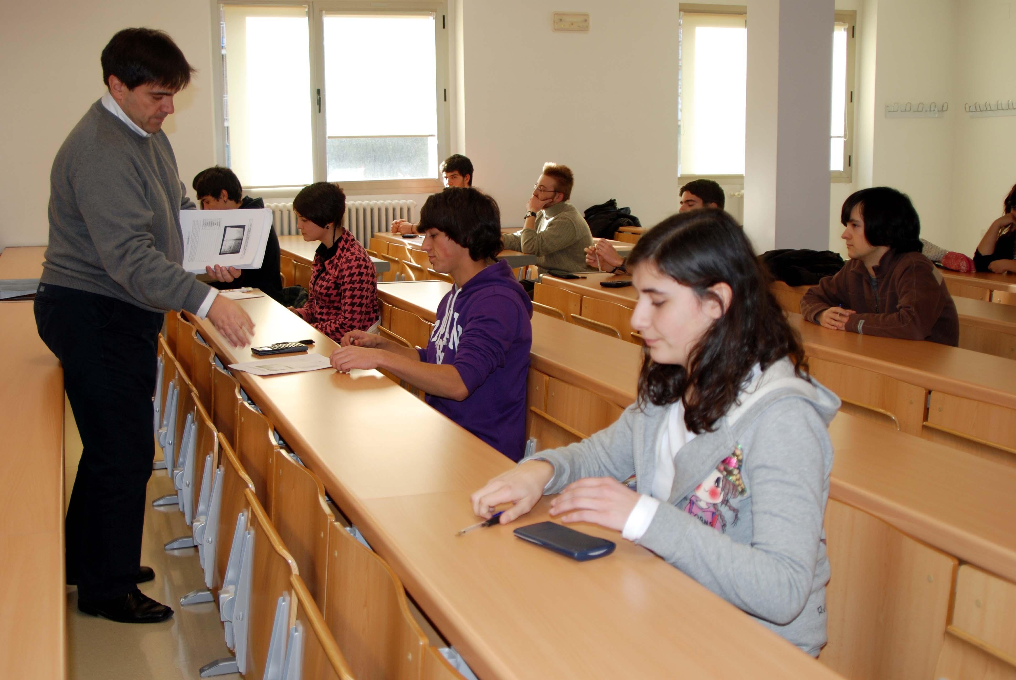 Educación convoca 9 plazas para supervisores pedagógicos de actividades de lengua extranjera para ESO y Bachillerato