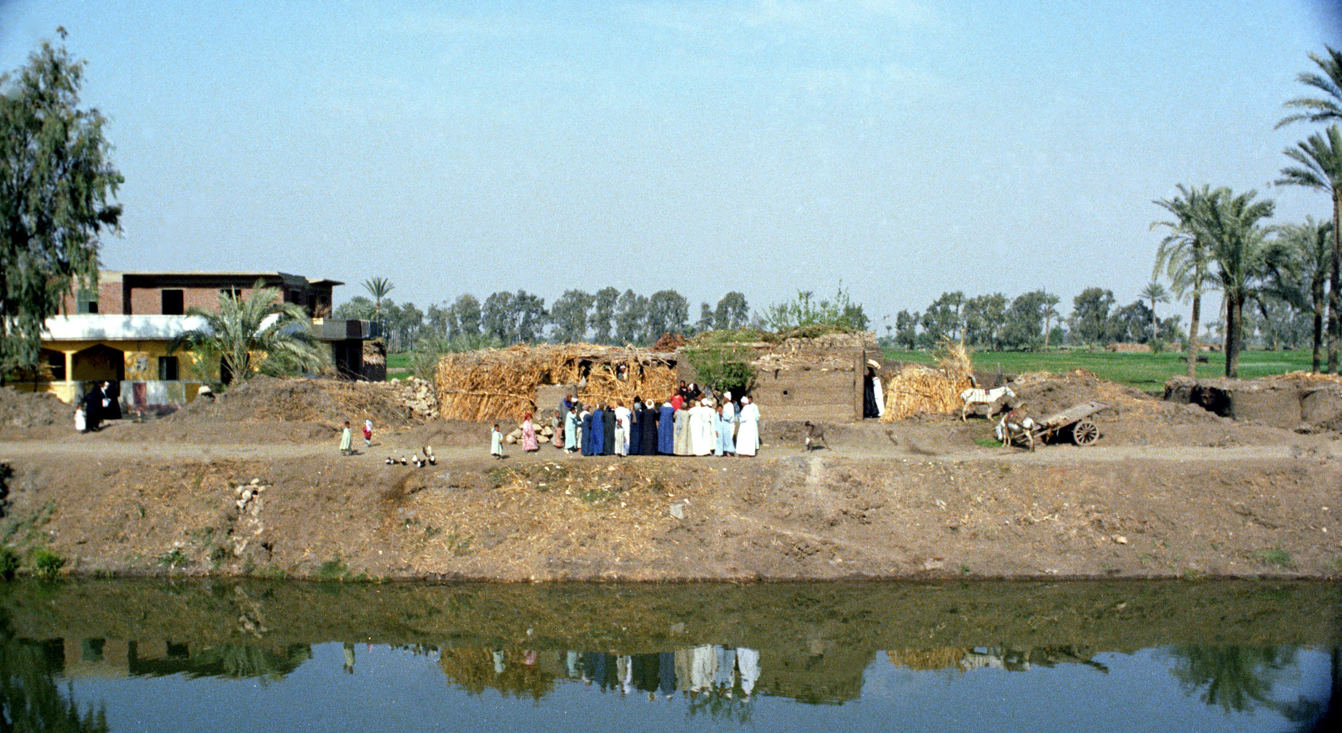 Etiopía pide a Egipto que «contenga su inaceptable conducta» sobre el Nilo