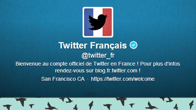 La justicia francesa obliga a que Twitter comunique los tuits racistas