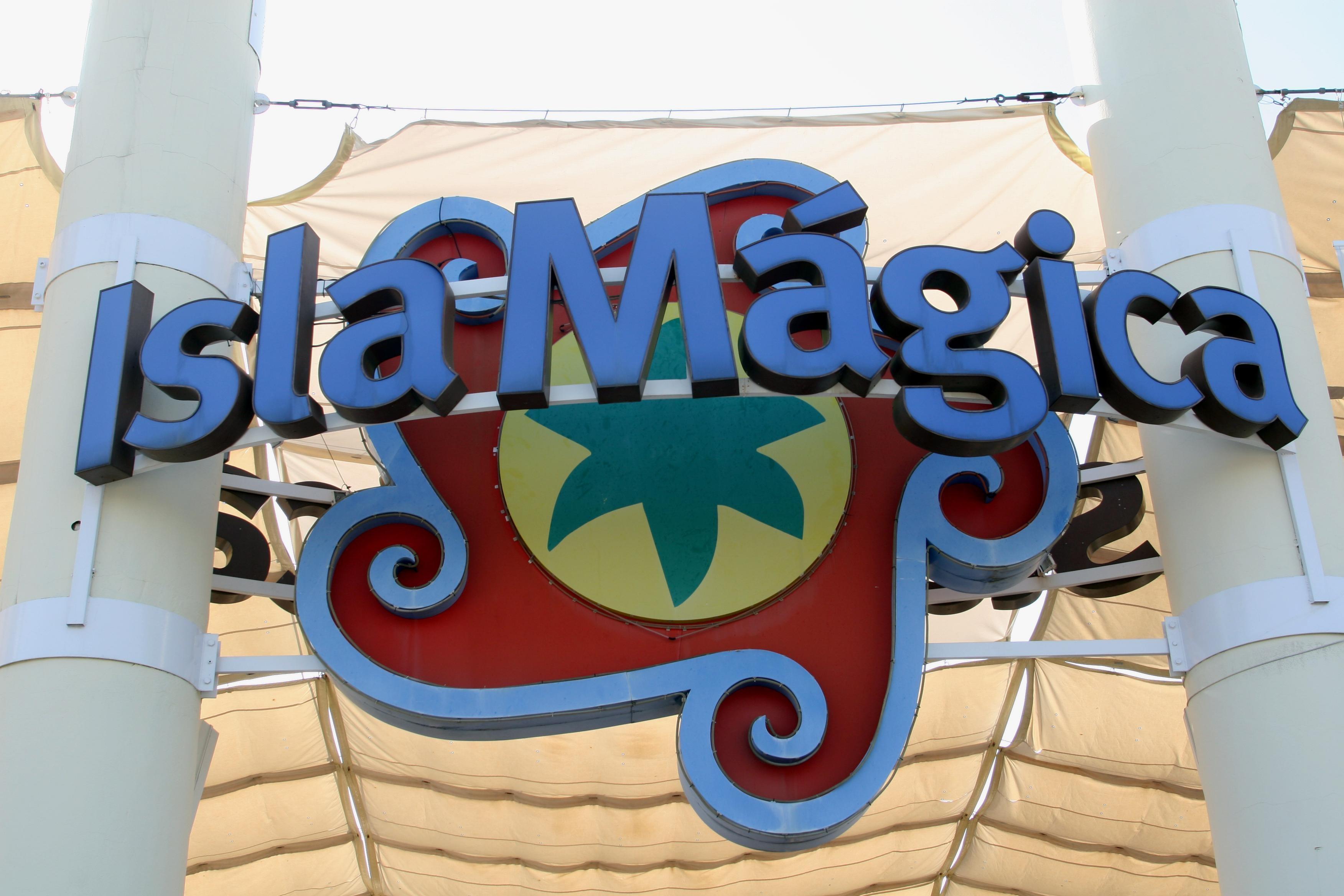 Isla Mágica abona uno de los conceptos pendientes del ERE de abril