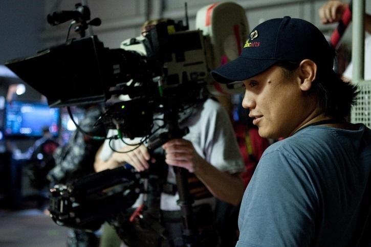 Jon M. Chu podía repetir como director en la tercera de »G.I. Joe»