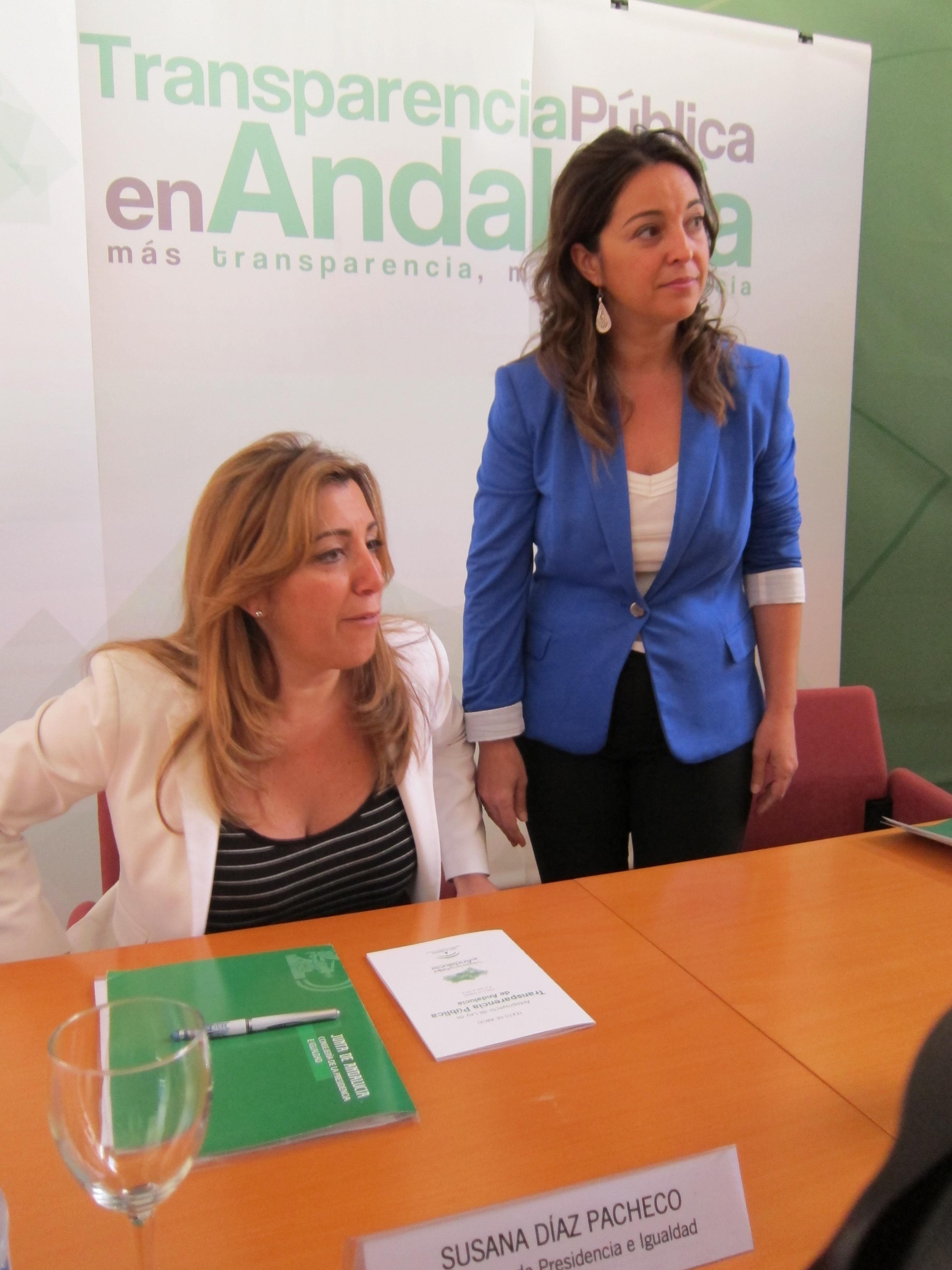 La Junta critica el «engaño» del PP sobre la gestión del Guadalquivir por Andalucía