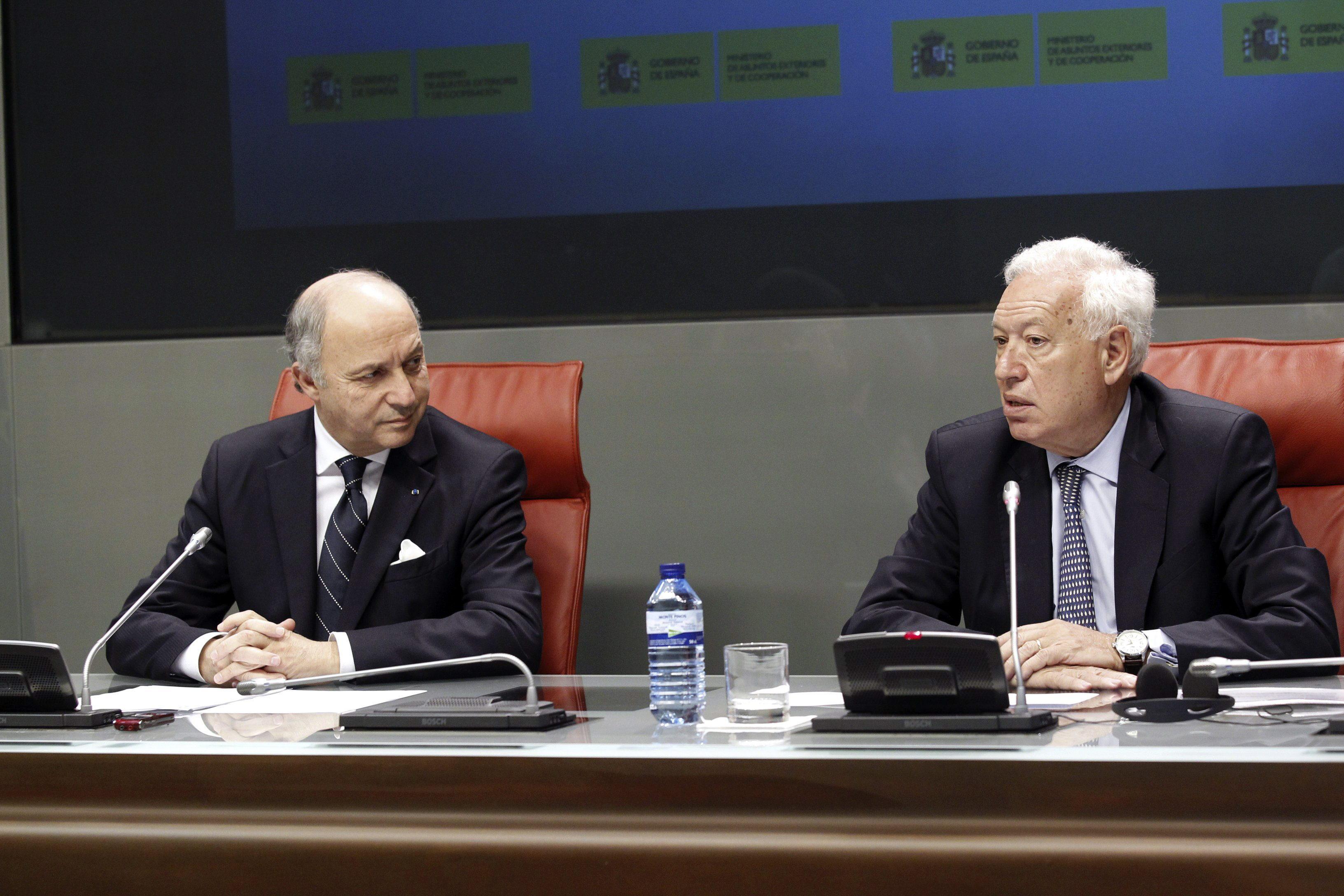 Margallo afirma que la pena de muerte no soluciona nada
