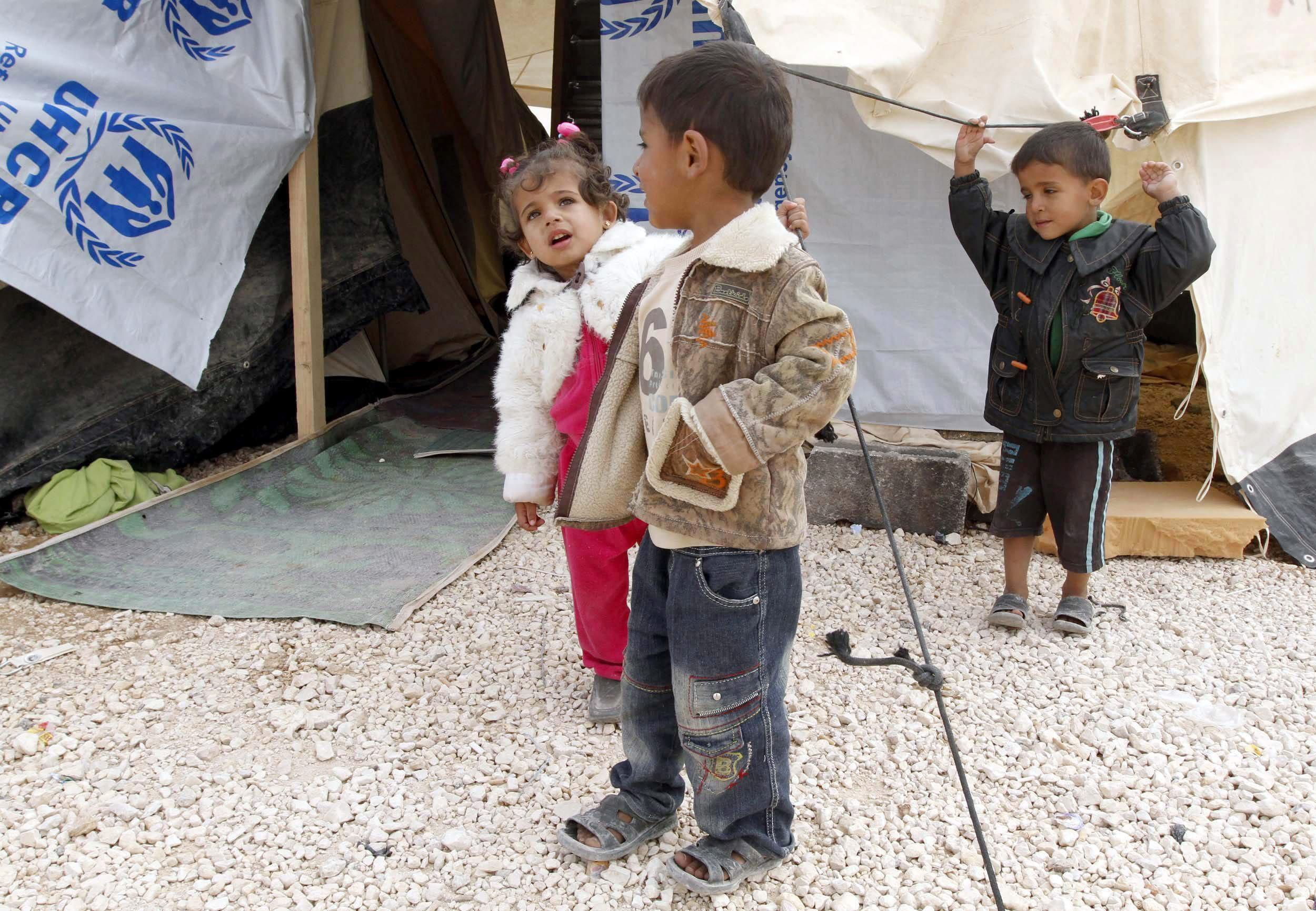 La ONU denuncia el efecto «devastador» en la infancia de los conflictos en Siria o Mali