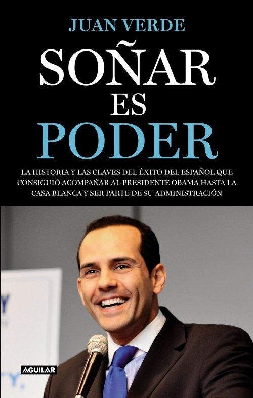 El español que acompañó a Obama hasta la Casa Blanca pide al Gobierno de Rajoy que no recorte en Educación ni en I+D+i