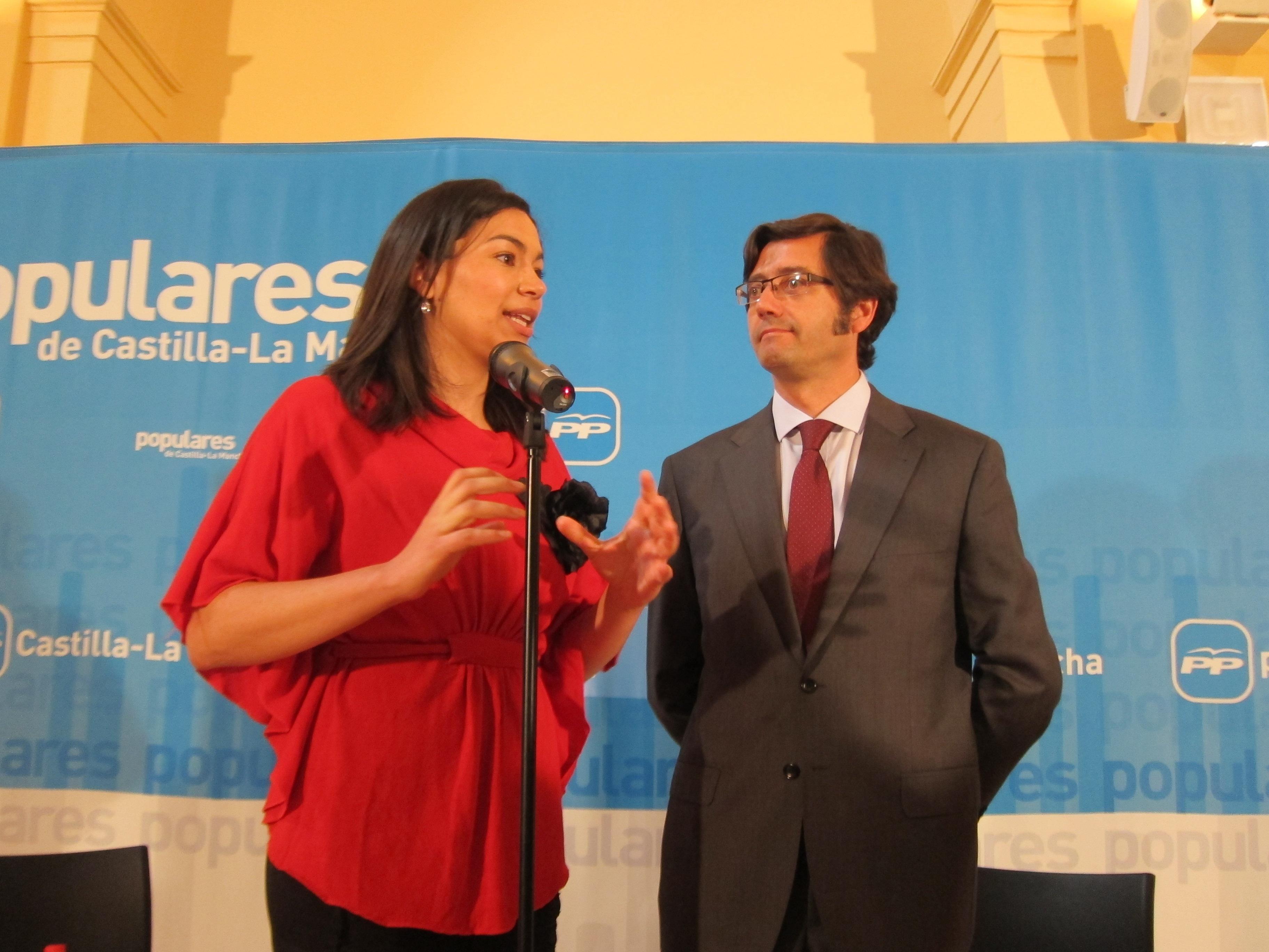PP afirma que García-Page «está llevando a la ruina a las familias toledanas con su política indiscriminada»